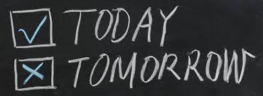 Šta je prokrastinacija? Posetite našu radionicu i završite sve obaveze.