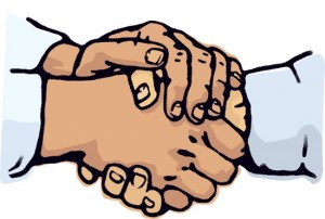 kontrola i dominacija rukovanje