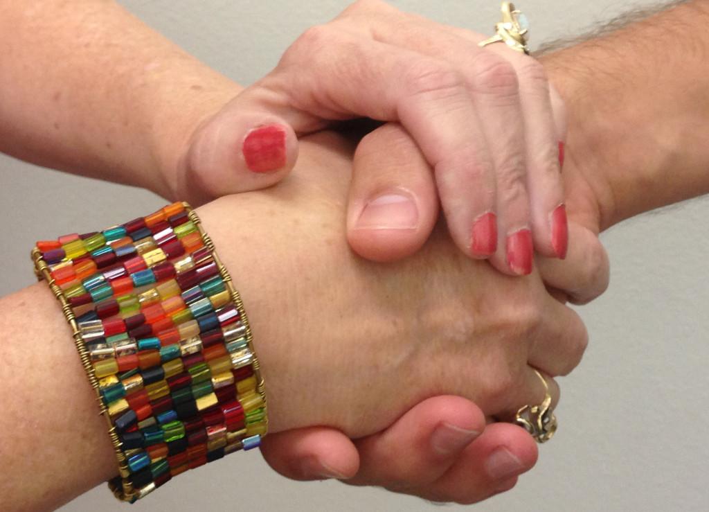 rukovanje kod žena